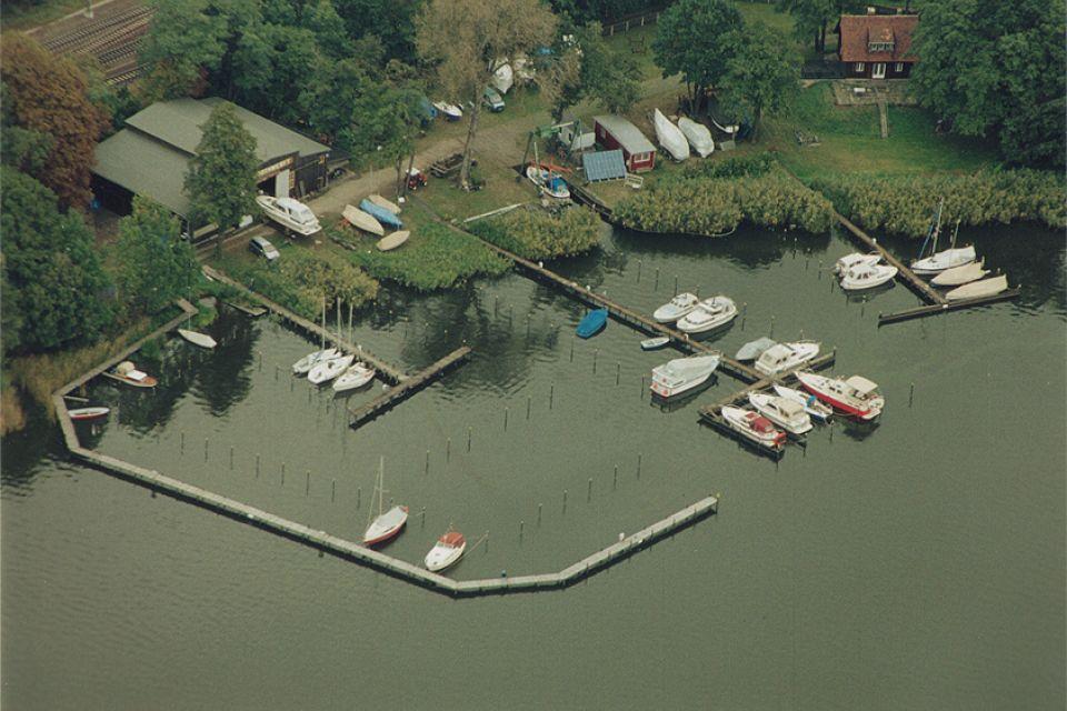 Bootswerft Görrissen, Foto: Bootswerft Görrissen