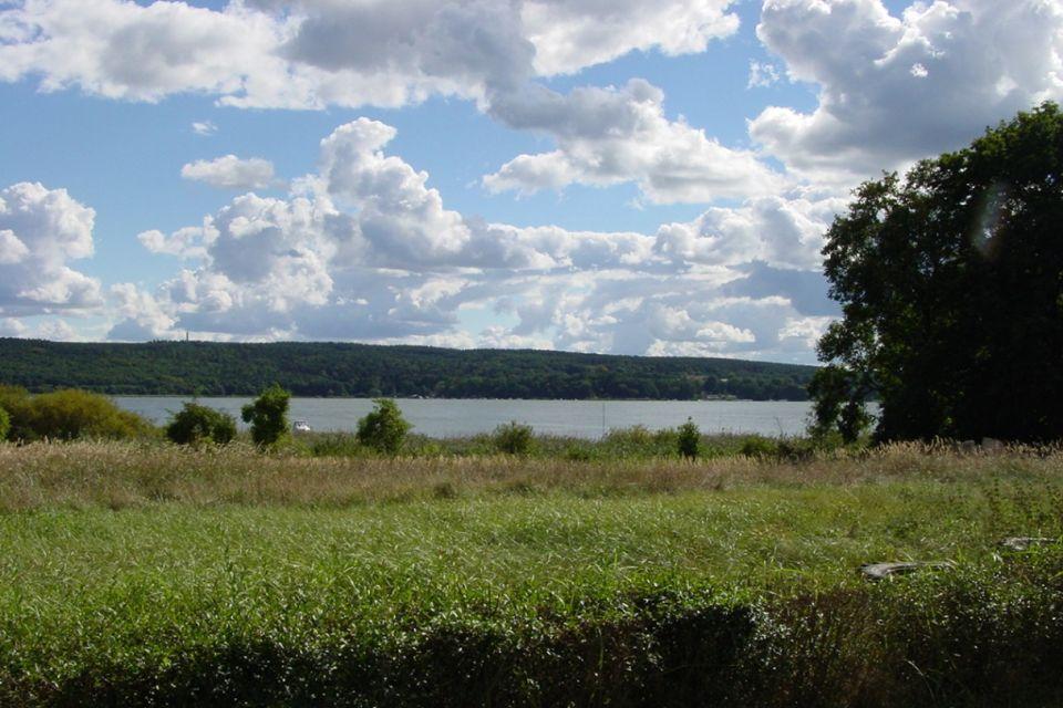 Blick auf den Schwielowsee, Foto: Jan Hoffmann