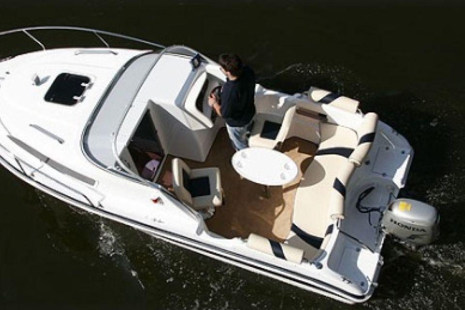 Aqualine 550, Foto: Aqualine Boote
