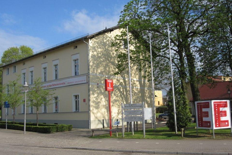 Foto: Initiativkreis Albert-Einstein-Haus Caputh e. V