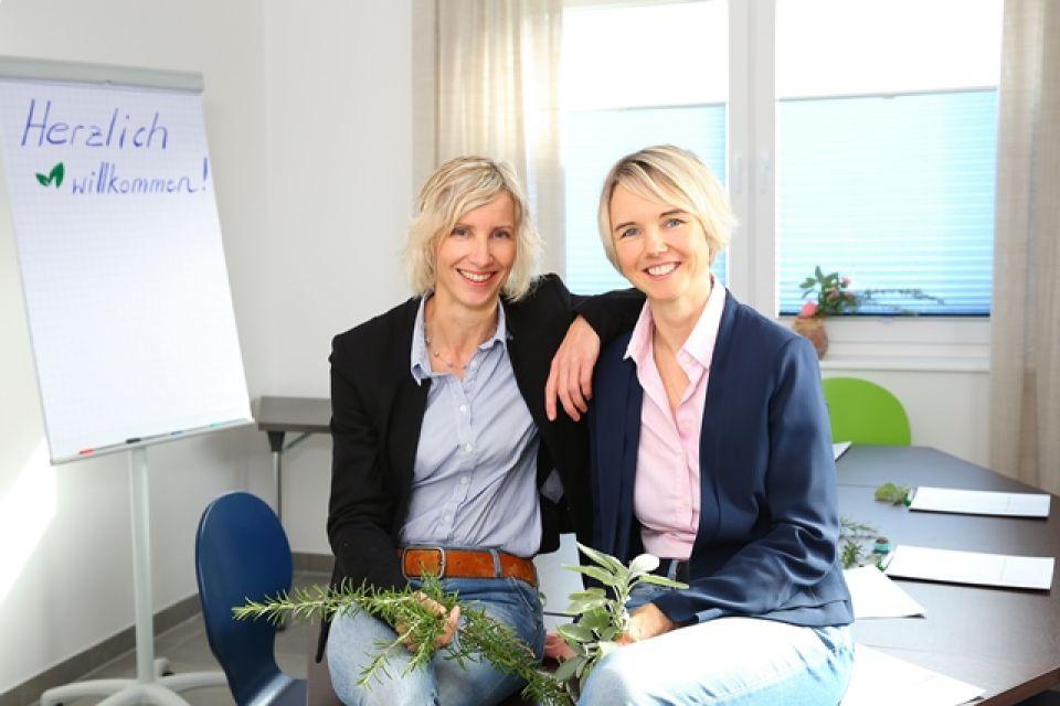 Theresia Apotheke, Aromatherapeutinnen