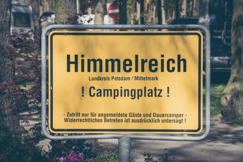Campingplatz Himmelreich, Foto: Campingplatz Himmelreich
