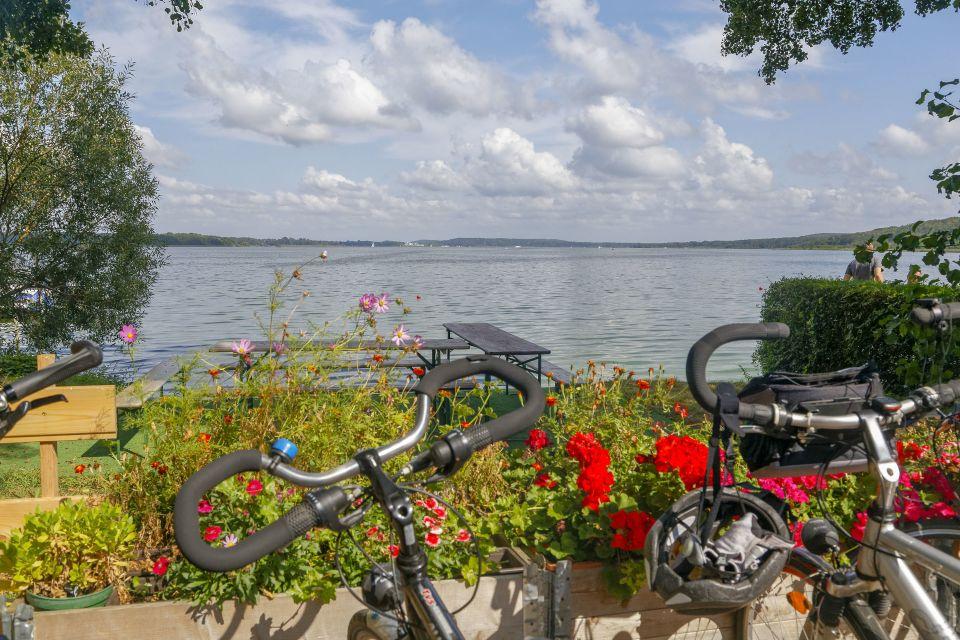 Ausblick auf den Schwielowsee, Foto: PMSG Andre Stiebitz