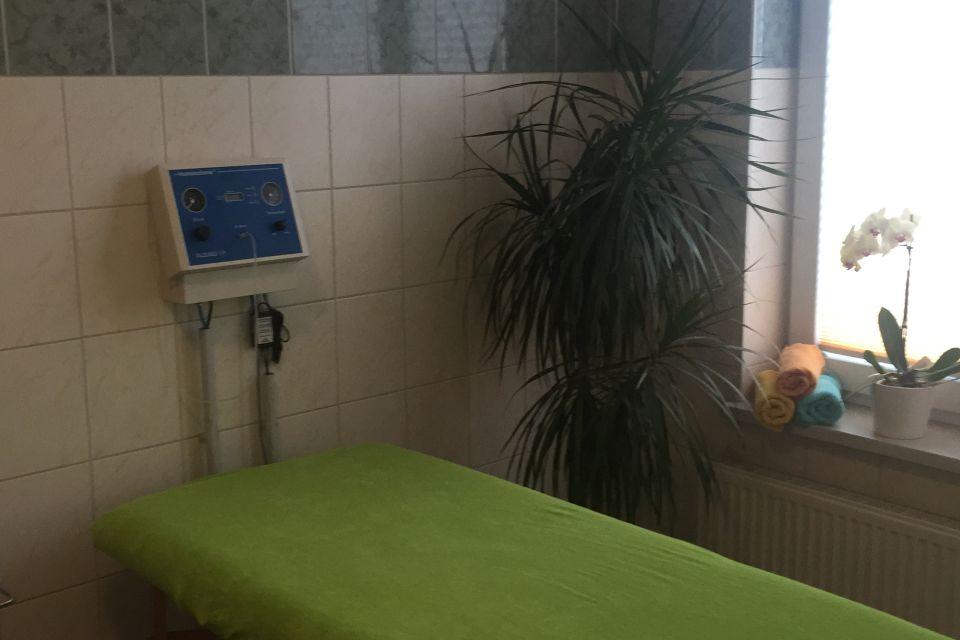 Therapiezentrum Geltow
