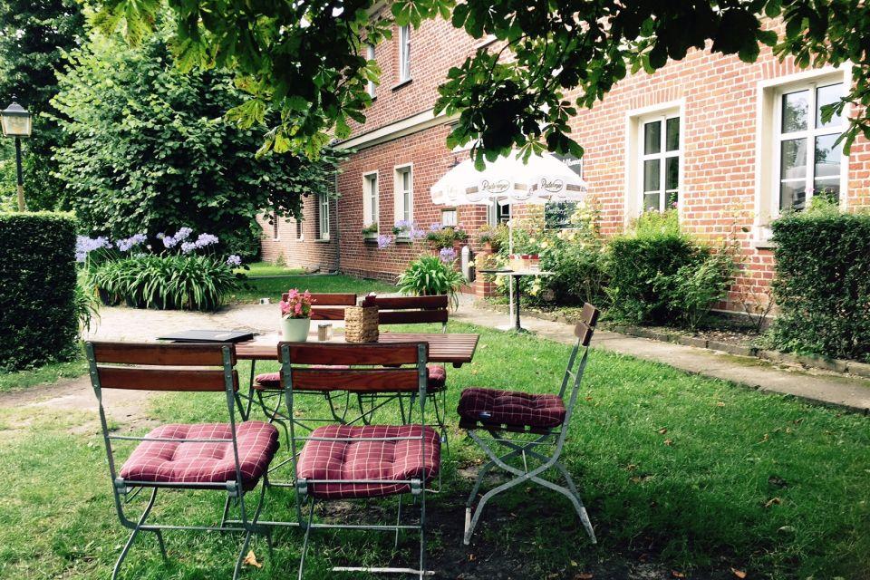 Ausflugslokal Baumgartenbrück, Foto: U.Spaak