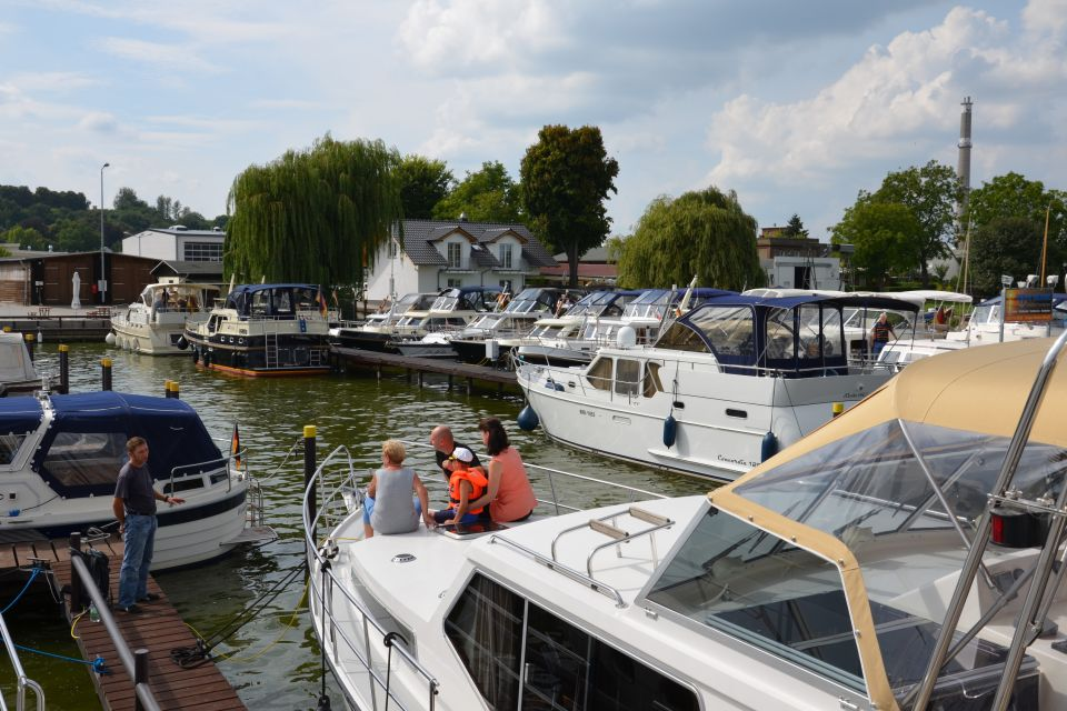 Cityport Werder (Havel)