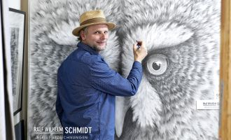 Galerie Ralf Wilhelm Schmidt, Foto: Ralf Wilhelm Schmidt