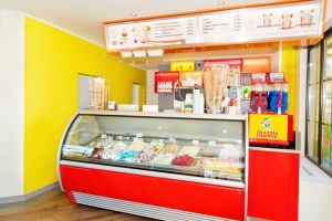 Gelateria il Sole, Foto: Fotostudio B