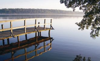 Köthener See, Foto: Tourismusverband Dahme-Seenland e.V.