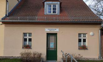 Heimatstube Geltow, Foto: G.Meyer