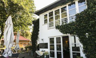 Restaurant Landhaus Ferch