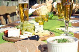 Landhaus Geliti - Restaurant Mathilde