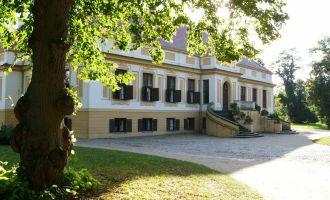 Schloss Caputh, Foto: Gemeinde Schwielowsee
