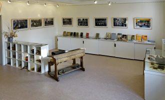 Ausstellung Heimatstube Geltow, Foto: Heimatverein Geltow