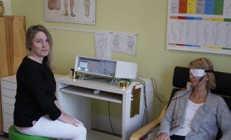 Therapiezentrum Geltow, Untersuchung