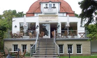Märkisches Gildehaus, Foto: Märkisches Gildehaus