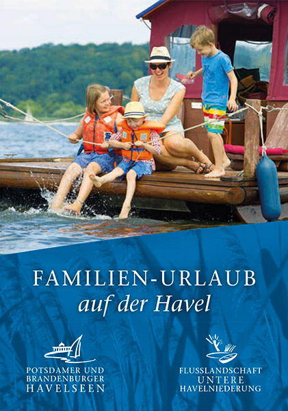 WIR Kampagne Familien Flyer Cover